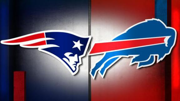 Image result for New England Patriots vs. Buffalo Bills